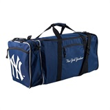 "New York Yankees MLB ""Steal"" Duffel"