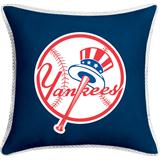New York Yankees MVP Decorative Pillow