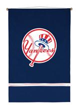 New York Yankees MVP Wallhanging