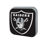 Oakland Raiders NFL Cloud Pillow