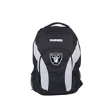 "Oakland Raiders NFL ""Draft Day"" Backpack"