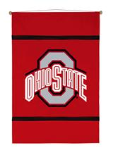 Ohio St Buckeyes MVP Wallhanging