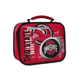 "Ohio State Buckeyes NCAA ""Accelerator"" Lunch Cooler"