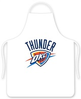 Oklahoma City Thunder Apron