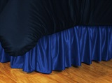 Oklahoma City Thunder Bedskirt King