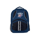 "Oklahoma City Thunder NBA ""Captain"" Backpack"