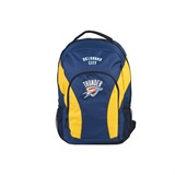 "Oklahoma City Thunder NBA  ""Draft Day"" Backpack"