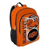 "Oklahoma State Cowboys NCAA ""Accelerator"" Backpack"