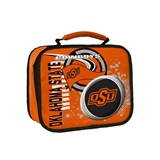 "Oklahoma State Cowboys NCAA ""Accelerator"" Lunch Cooler"