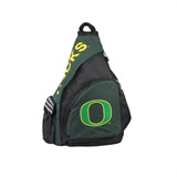 "Oregon Ducks NCAA ""Leadoff"" Sling"