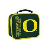 "Oregon Ducks NCAA ""Sacked"" Lunch Cooler"