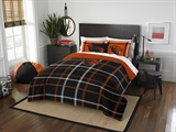 Oregon State Full Comforter & Sham Set