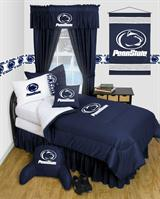 Penn St Nittany Lions Locker Room Bed In A Bag