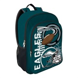 "Philadelphia Eagles NFL ""Accelerator""  Backpack"