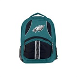 "Philadelphia Eagles NFL ""Captain"" Backpack"
