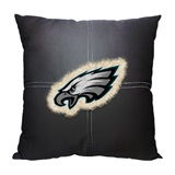 Philadelphia Eagles NFL Letterman Pillow