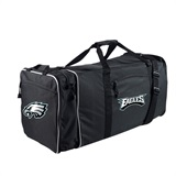 "Philadelphia Eagles NFL ""Steal"" Duffel"