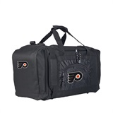 "Philadelphia Flyers NHL ""Roadblock"" Duffel"