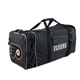 "Philadelphia Flyers NHL ""Steal"" Duffle"