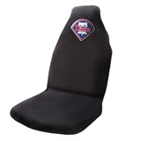 Philadelphia Phillies MLB Car Seat Cover