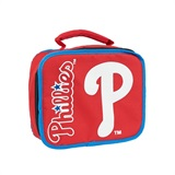 "Philadelphia Phillies MLB ""Sacked"" Lunch Cooler"