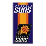 "Phoenix Suns NBA ""Zone Read""  Beach Towel"