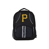 "Pittsburgh Pirates MLB ""Captain"" Backpack"