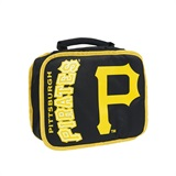 "Pittsburgh Pirates MLB ""Sacked"" Lunch Cooler"