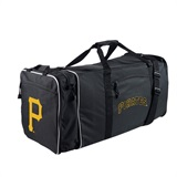 "Pittsburgh Pirates MLB ""Steal"" Duffel"