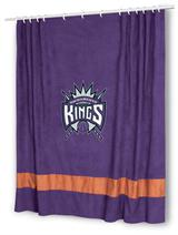 Sacramento Kings MVP Shower Curtain