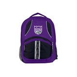 "Sacramento Kings NBA ""Captain"" Backpack"