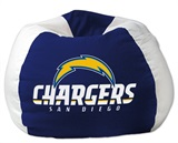 Los Angeles Chargers NFL Bean Bag Chair