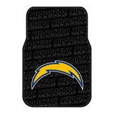 Los Angeles Chargers NFL Car Floor Mat