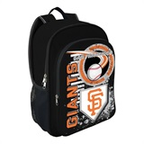"San Francisco Giants MLB ""Accelerator"" Backpack"