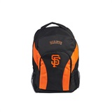 "San Francisco Giants MLB ""Draft Day"" Backpack"