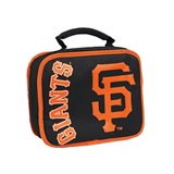 "San Francisco Giants MLB ""Sacked"" Lunch Cooler"
