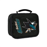 "San Jose Sharks NHL ""Sacked"" Lunch Cooler"
