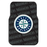Seattle Mariners MLB Car Floor Mat Set