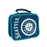 "Seattle Mariners MLB ""Sacked"" Lunch Cooler"