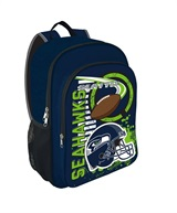 "Seattle Seahawks NFL ""Accelerator""  Backpack"