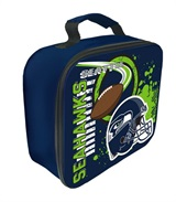 "Seattle Seahawks NFL ""Accelerator"" Lunch Cooler"