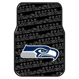 Seattle Seahawks NFL Car Floor Mat
