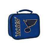 "St. Louis Blues NHL ""Sacked"" Lunch Cooler"