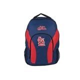 "St. Louis Cardinals MLB ""Draft Day"" Backpack"