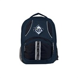 "Tampa Bay Rays MLB ""Captain"" Backpack"