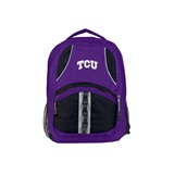 "TCU Horned Frogs NCAA ""Captain"" Backpack"