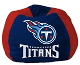 Tennessee Titans NFL Bean Bag Chair
