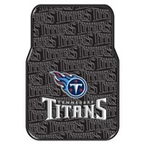 Tennessee Titans NFL Car Floor Mat