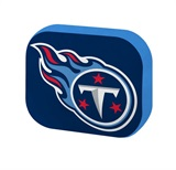 Tennessee Titans NFL Cloud Pillow