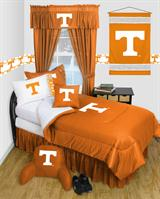 Tennessee Volunteers Locker Room Bed In A Bag